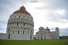 _DSC8102a (okicho) Tags: travel italy tower monument architecture nikon europe italia pisa tamron leaning d7000