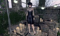 LOTD# 854 (Annika Neiro - Just addicted to fashion Blog) Tags: cx lamb nana inhale 20twenty arise petitemort darkpassions bodyfactory glamaffair thedarkstylefair glamistry veechi