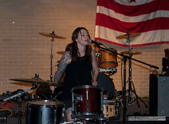 Governess @ DC Punk Archive Basement Show, MLK Library, WDC 6-2-2016-4914 (BetweenLoveandLike) Tags: music washingtondc photos live mlklibrary 2016 washingtoncitypaper governess ericabruce betweenloveandlike dcpunkarchive