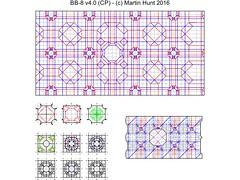 BB-8 v4.0 (CP) (starwarigami) Tags: starwars origami droid diagrams starwarsorigami bb8