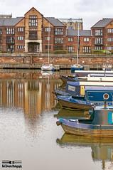 Liverpool Marina 1 26th May 2016 (Bob Edwards Picture Liverpool) Tags: marina liverpool boat waterfront yatch merseyside