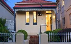 85 Crystal Street, Petersham NSW