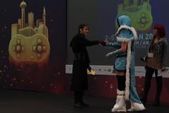 e-gameshow - 2.6.16 (Onur T.) Tags: turkey cosplay türkiye türkei ankara turchia etkinlik gamerconvention congresium oyuncubuluşması egameshow taylabarter kinpatsucosplay