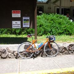 Ripplebrook, round 2 (Tysasi) Tags: bike permanent randonneur brevet 200k randonneuse 650b randonneuring ripplebrook kitbike ripplebrookstore bespokefopchariottm portlandripplebrookportland