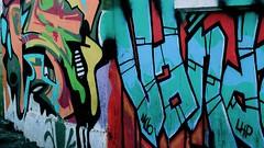Graffiti (MILANO) (willsible) Tags: milan graffiti