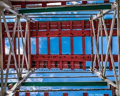 What Am I (Ken Mickel) Tags: amusementpark belmontpark california rollercoster sandiego architecture