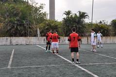 III Torneio de Futebol Masculino - II Festival de Inverno - 2016