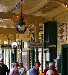 Somersham (Elsie esq.) Tags: ra dieselelectriclocomotive fawley museum railway steam ilway