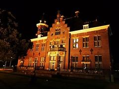 Nijmegen Holland (capelleaandenijssel) Tags: radboud umc netherlands