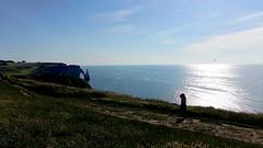 tretat (11) (Jultom T.) Tags: tretat haute normandie littorale atlantique france ocean jultom