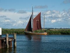 Zeesboot (Ralph_Schmidt) Tags: zingst fischland dars