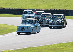 Austin A30's & A35's (Kate M Gray) Tags: kategray goodwoodrevival canon austin a30 a35 classicmotorsport