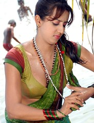 South Actress SANJJANAA Photos Set-6-Mahanadi Clips (52)