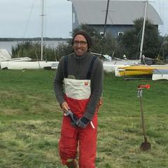 IMG_2491 (Wilde Tukker) Tags: photosbybenjamin raid extreme zeil sail roei wedstrijd oar race lauwersmeer
