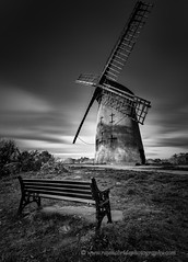 """Bidston Windmill Revisited"" (Ray Mcbride Photography) Tags: windmill bidston"