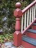 Porch Restoration (danmiller155giff) Tags: oldhouseguy oldhouse historicrestoration victorianhouse oldporch porchrailingheight balustradeheight newelposts handrail porchrestoration