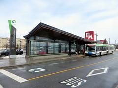 Rapibus (Sean_Marshall) Tags: bus sto québec transit gatineau brt transitway rapibus