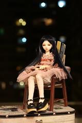 IMG_8253 (Emma Wolf) Tags: doll bjd customblythe obitsucustom classydoll dimdolllarina mystickids zinnadollmore