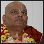 H.H.Radhagovind Goswami