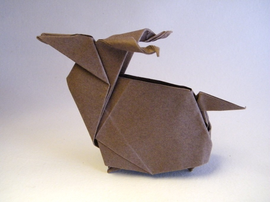 The Worlds Most Recently Posted Photos Of Goat And Origami Flickr
