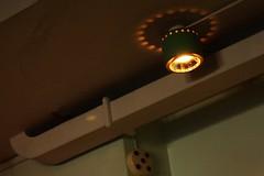Space ship (blondinrikard) Tags: lamp gteborg design spring sweden may ufo lampa maj biocapitol