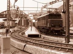 Model Railroad (7) (thomas.kopf) Tags: model railraod scene h0 scale ho märklin maerklin