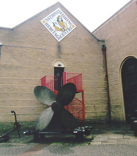 May 2013 Grimsby Fishing Heritage 02
