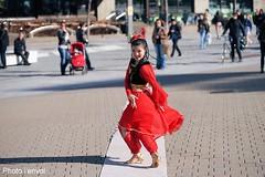 Troupe Phoenix (photolenvol) Tags: phoenix montreal pda danse esplanade placedesarts choregraphie placedesfestivals