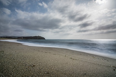 San Vincenzo (cthulhuz0r) Tags: longexposure italy beach waves toscana 2015 ndfilter