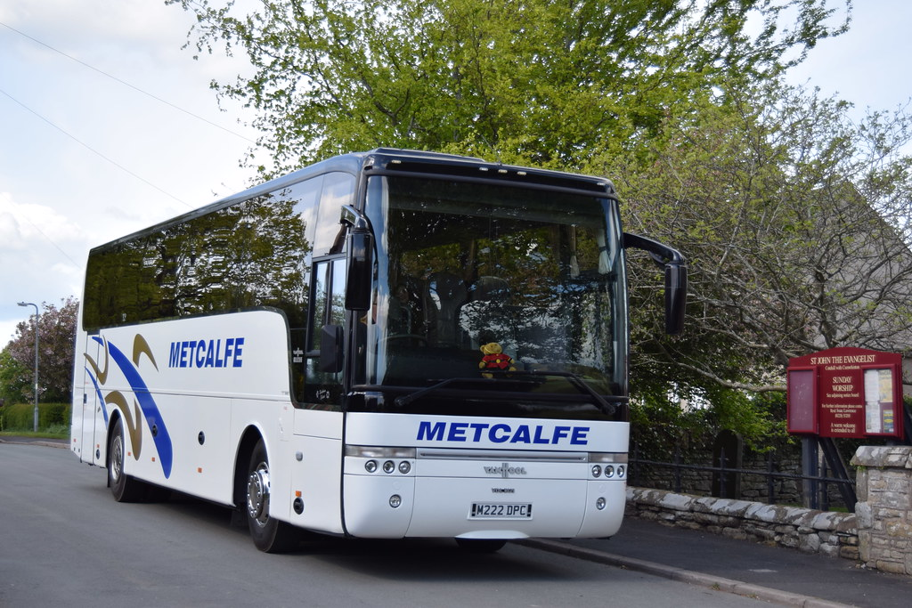 Coach Tours From Fraserburgh
