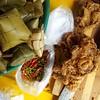 Ginabot (xxpammm) Tags: cebu eats bulaklak chicharon redemptorist pungko ginabot