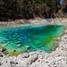 Five Colour Pond, Jiuzhaigou Valley