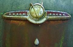 Lost Luster (tvdflickr) Tags: car buick nikon rust df antique v8 oldcarcity whitegeorgia nikondf photosbytomdriggers photobytomdriggers thomasdriggersphotography oldcarcitywhitegeorgia