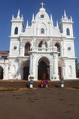 St. Anthony's Church, Goa (harry_anthony) Tags: charity light beautiful beauty perception amazing different blind bright sensitive unique oneofakind character perspective diversity special tolerance blinded difference soul personalities caring envy activism judgement rejected trials jealousy talents heartfelt talented patience illness authors actions hated observant misunderstood deepthoughts adversity circumstances loveisblind overlooked kindredspirit deepthinker lashingout goodworks nocommunication judged lackofcommunication kindhearted spiritualevolution noncomformist mentaldisorders hurtingothers differntperspective seeingothers