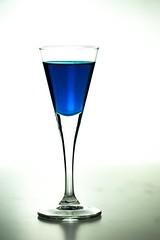 Bleu, 3 (Patrick.Raymond (2M views)) Tags: nature studio nikon bleu morte verre expressyourself