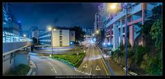 P5060001-HDR-Pano (YKevin1979) Tags: longexposure panorama night hongkong olympus   hdr omd lighttrail 918  kwuntong  f456     micro43 microfourthird 918mm lehdr mzuiko triggertrap olympus918mmf4056 em5ii em5m2