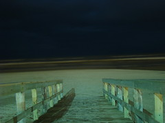 Capo da Canoa (Gijlmar) Tags: brazil praia beach southamerica brasil night brasilien noite nuit riograndedosul notte brasile brsil amricadosul brazili amriquedusud amricadelsur