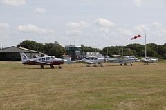 Ameland Airport (EHAM spotter) Tags: airport ameland ehal