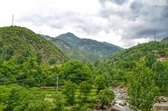 The Mountains of the Dir Valley (Emaad Paracha) Tags: festival fort top pass mosque valley mir dir kalash shahi mardan chitral malakand lowaripass lowari terich bumburet lowaritop timergara chilimjusht
