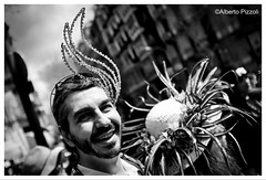 2016-04-03_095928000_0EACE_iOS (alberto pizzoli) Tags: barcelona street city urban blackandwhite blakandwhite spain cityscape citylife streetphotography urbanexploration streetphoto barcellona urbanscene streetpho streetphotobn