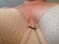 I'm so excited ... (Terri Brooke) Tags: breasts tits boobs sub bra owned jugs submissive