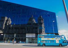 IMG_4314 (evans.sarah) Tags: reflection bus window liverpool