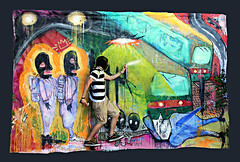 (reborart) Tags: life school friends sky music usa hot cold rabbit art love train subway torino graffiti losangeles bacon google bmx artist colours arte blu live milano union dream like police pop popart crew basquiat vandal skate sinfonia skateboard devil warhol nightmare nothing pollock lover 1up turin stazione balaclava freddo barcellona vita facebook actionpainting iphone trenitalia caldo pinerolo acab jard sgarbi graffitismo uao stazionedimilano pevs rebor drnothing justinbeaber reborart graffititreni vandalitrenitalia rebordream artdossier graffititrenitalia reborpinerolo porticiblu sountdrake