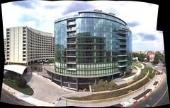 The Hepburn DC Panorama (Wayan Vota) Tags: dc apartments moblogging dupont luxury hepburn wayan
