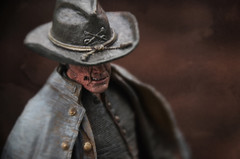 Jonah Hex (RK*Pictures) Tags: face toy actionfigure death cowboy uniform mark rifle son prostitute confederate comicbook western wife violence lilah dccomics revolver corpse outlaw protect scarred johnmalkovich gunfighter vengeance disfigured bountyhunter neca revive cynical resurrect americancivilwar avenge antihero jonahhex postcivilwar meganfox tonydezuniga joshbrolin mysticalpowers johnalbano tallulahblack revengegetsugly gunwielding quentinturnbull outstandingmarksman sciencefictionwestern personalcodeofhonor