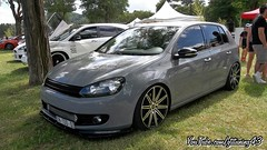 VW GOLF (gti-tuning-43) Tags: vw volkswagen golf mk6 tuning tuned modified modded meeting show expo aurecsurloire 2016 cars auto automobile voiture