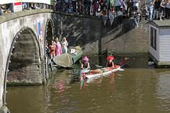 Gay Europride Amsterdam 2016 (Roelie Wilms) Tags: gay europrideamsterdam2016canalpride gaypride canalpride2016 amsterdam pink rose roze