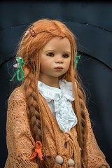 (dirkboldrini) Tags: doll puppen annettehimstedt collectibles