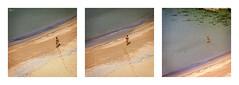 Playeando... (ngel mateo) Tags: ngelmartnmateo ngelmateo playadesomocuevas liencres cantabria espaa playa arena culo hombredesnudo tomandoelsol playanudista huellas ola somocuevasbeach sand beach spain ass nakedman sunbathing nudebeach wave traces nudist sombra shadow fkk