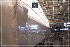 Bombardier Aerospace - Tufcoat Shrink Wrap